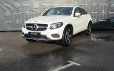 GLC 250 4MATIC Купе